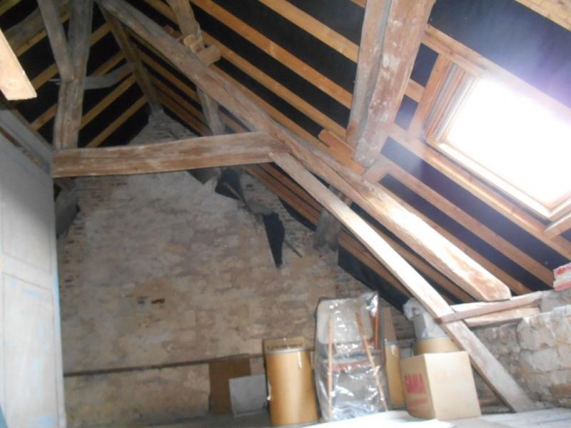 Vente maison / villa Breteuil 126000€ - Photo 9