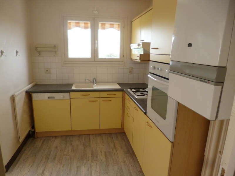Vente appartement Royan 174 000€ - Photo 5