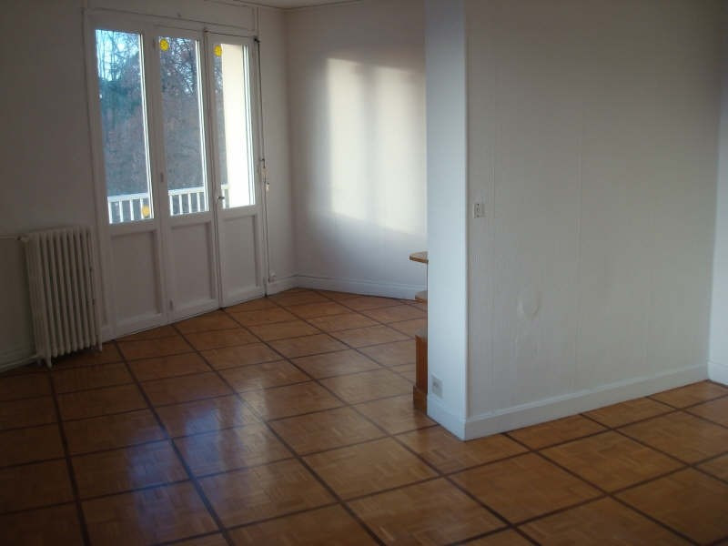 Sale apartment Nevers 66 000€ - Picture 1