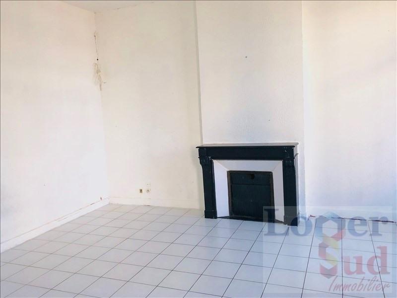 Sale apartment Montpellier 125000€ - Picture 5