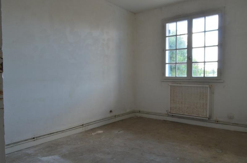 Vente maison / villa Magne 113040€ - Photo 8