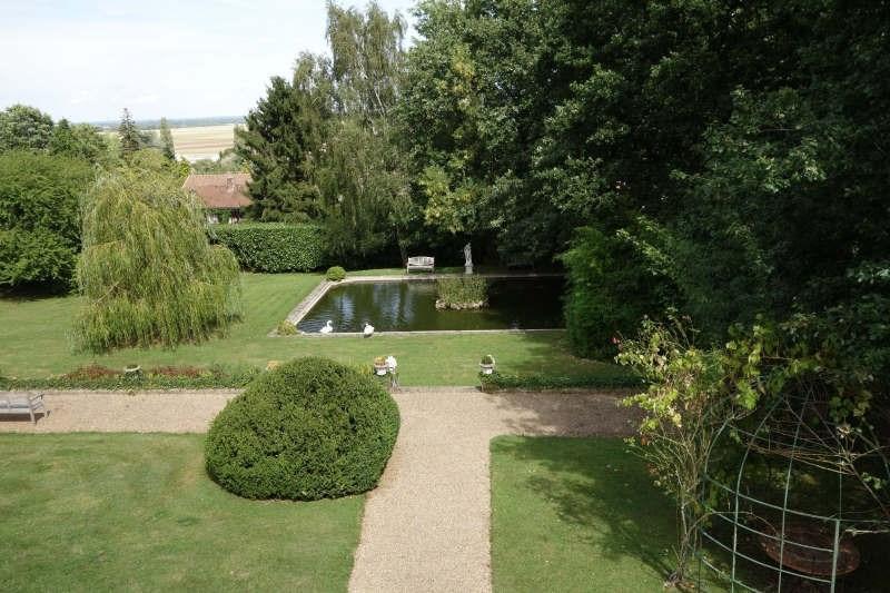 Deluxe sale house / villa Montfort l amaury 1287000€ - Picture 3