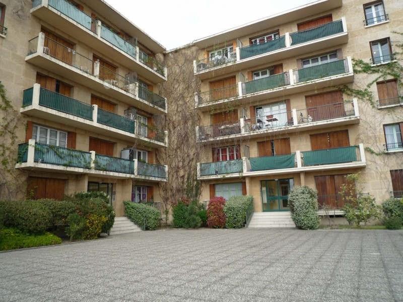 Rental apartment Aix en provence 503€ CC - Picture 1