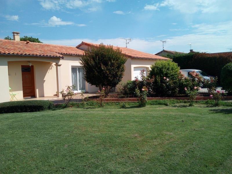Vente maison / villa Civaux 251000€ - Photo 1