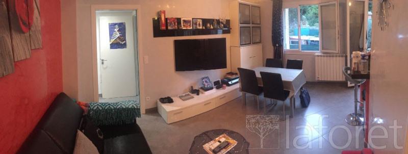 Vente appartement Menton 265000€ - Photo 1