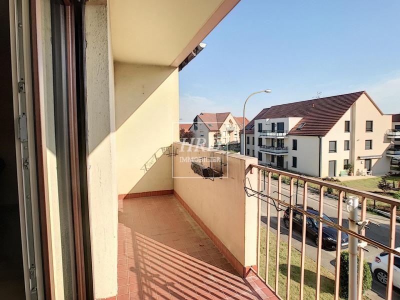 Sale apartment Marlenheim 160500€ - Picture 2