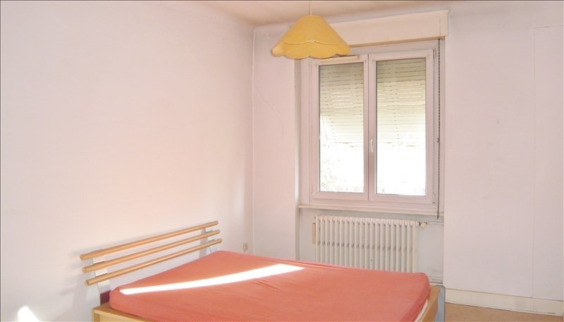Vente appartement Mulhouse 49 500€ - Photo 3