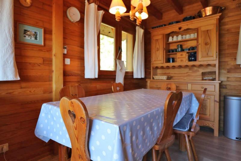 Sale house / villa La rosière 485000€ - Picture 4