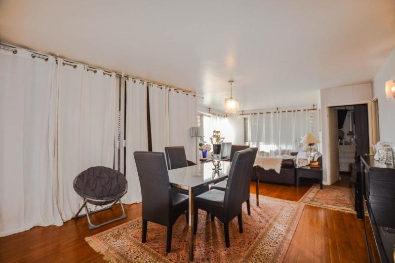 Vente appartement Courbevoie 568000€ - Photo 2