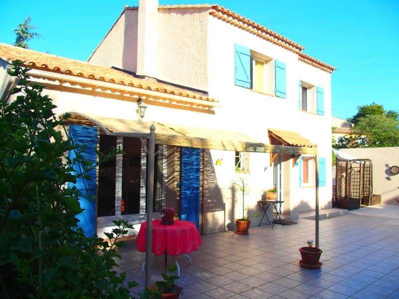 Vente maison / villa La londe les maures 488000€ - Photo 1