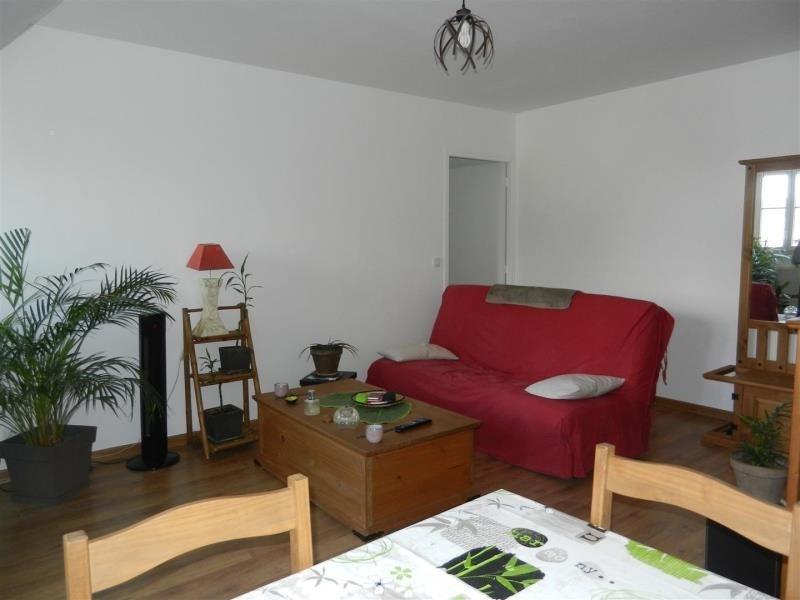 Vente appartement Epernon 165000€ - Photo 2
