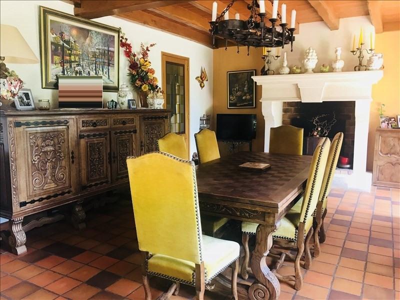 Deluxe sale house / villa St aubin de medoc 892500€ - Picture 3