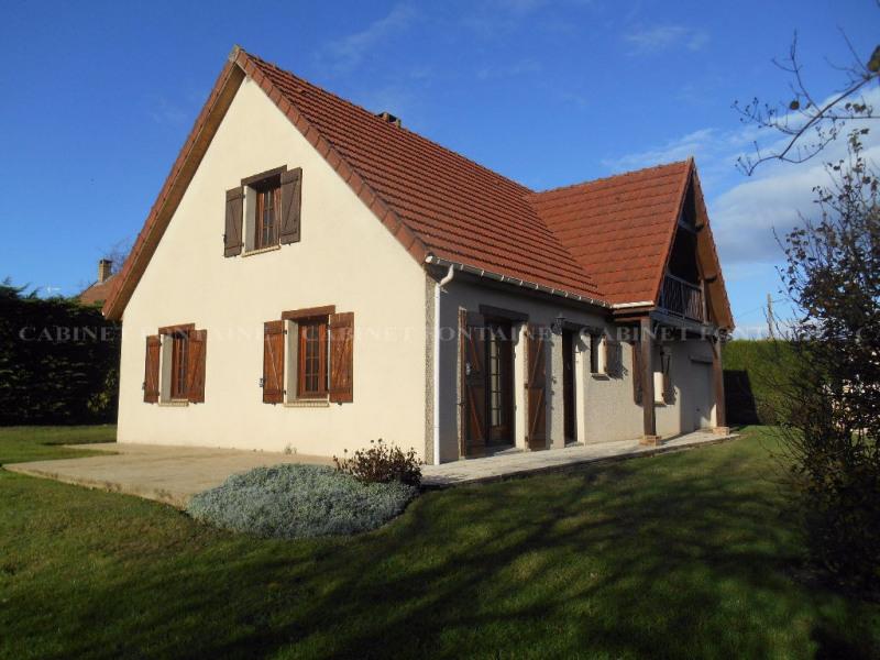 Sale house / villa Abbeville saint lucien 218000€ - Picture 1