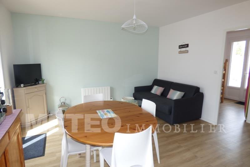 Vente maison / villa La tranche sur mer 140150€ - Photo 4