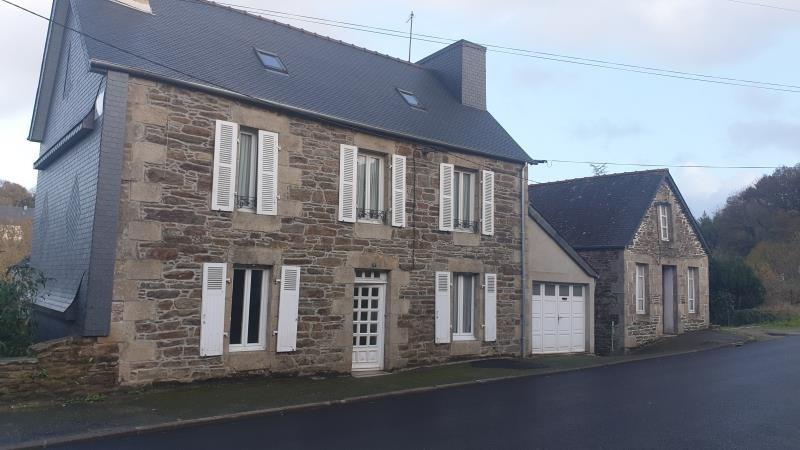 Vente maison / villa Belle isle en terre 123500€ - Photo 1
