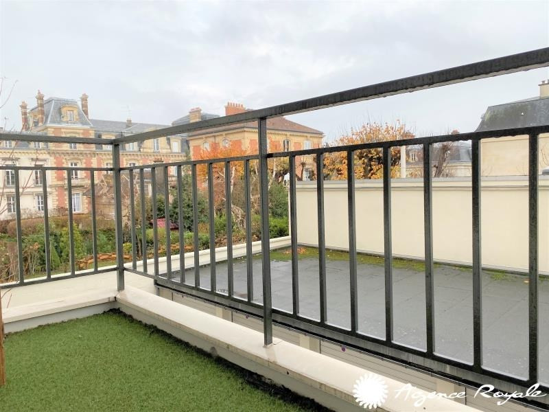 Sale apartment St germain en laye 960 000€ - Picture 10