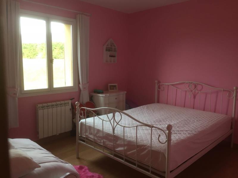 Vente maison / villa St martin d'auxigny 256000€ - Photo 8