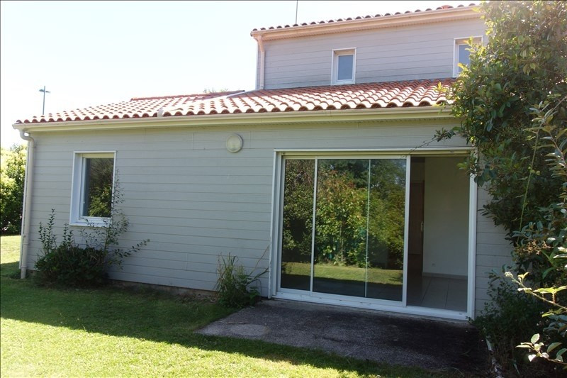 Sale house / villa La roche sur yon 188000€ - Picture 1