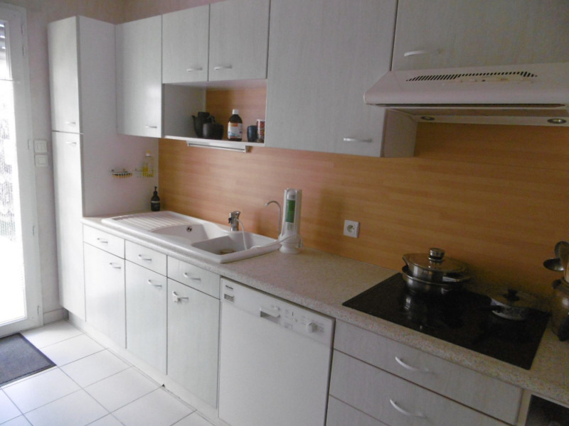Location vacances maison / villa La teste de buch 867€ - Photo 4