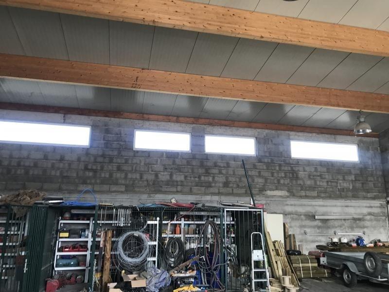 Sale empty room/storage Beaumont monteux 302000€ - Picture 6