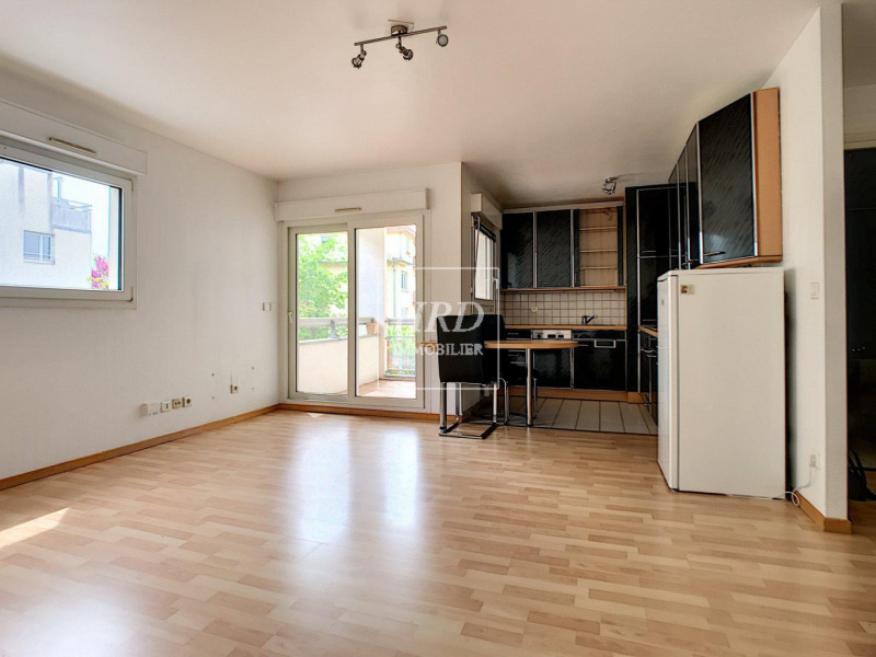 Sale apartment Strasbourg 165 850€ - Picture 2