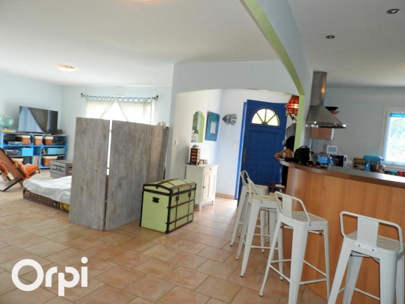 Sale house / villa Saint palais sur mer 397100€ - Picture 7