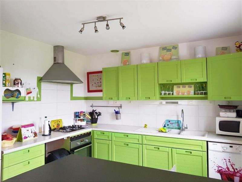 Sale house / villa Souvigny en sologne 113400€ - Picture 3