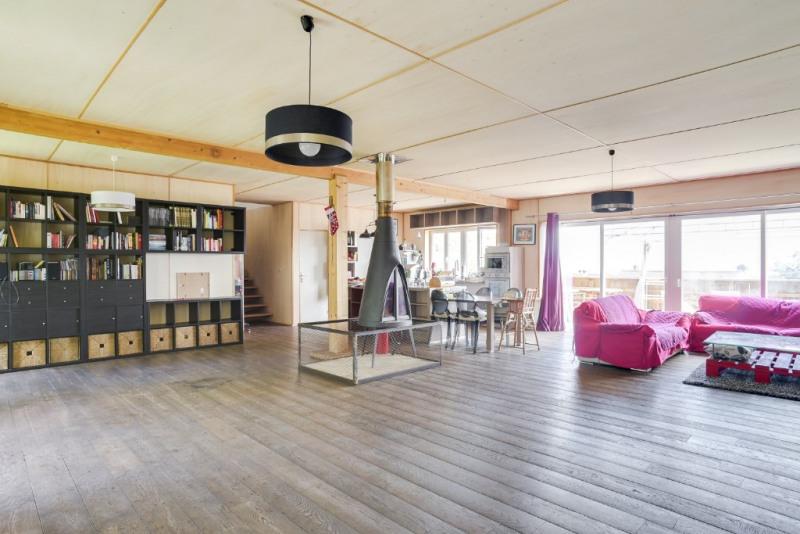 Vente maison / villa Argenteuil 485000€ - Photo 2