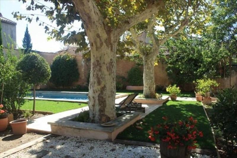 Verkauf von luxusobjekt haus Aix en provence 1155000€ - Fotografie 8