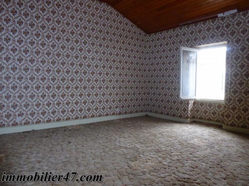 Verkoop  huis Sainte livrade sur lot 72300€ - Foto 9