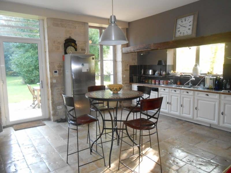 Vente de prestige maison / villa Niort 669000€ - Photo 4