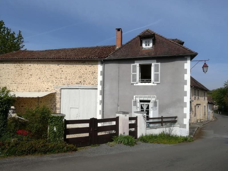 Sale house / villa Rilhac lastours 113000€ - Picture 7