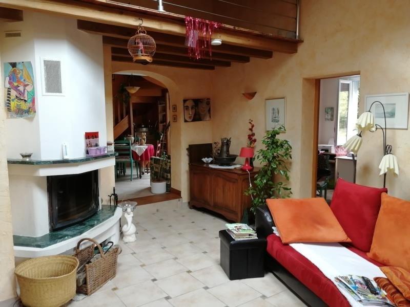 Sale house / villa Chateau renault 176250€ - Picture 5