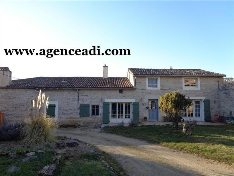 Vente maison / villa Ste soline 138 500€ - Photo 1