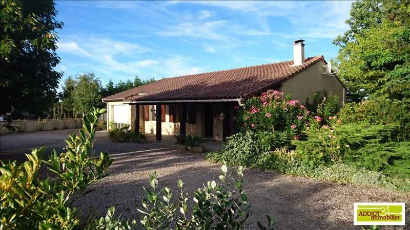 Vente maison / villa Secteur saint-sulpice-la-pointe 243000€ - Photo 1