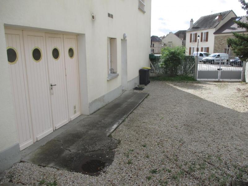 Rental apartment Leudeville 745€ CC - Picture 1