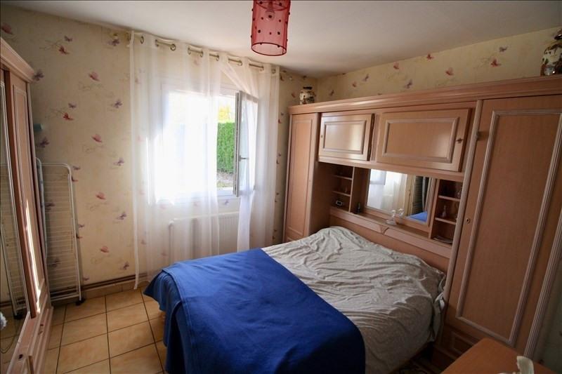 Sale house / villa Breteuil sur iton 179000€ - Picture 10
