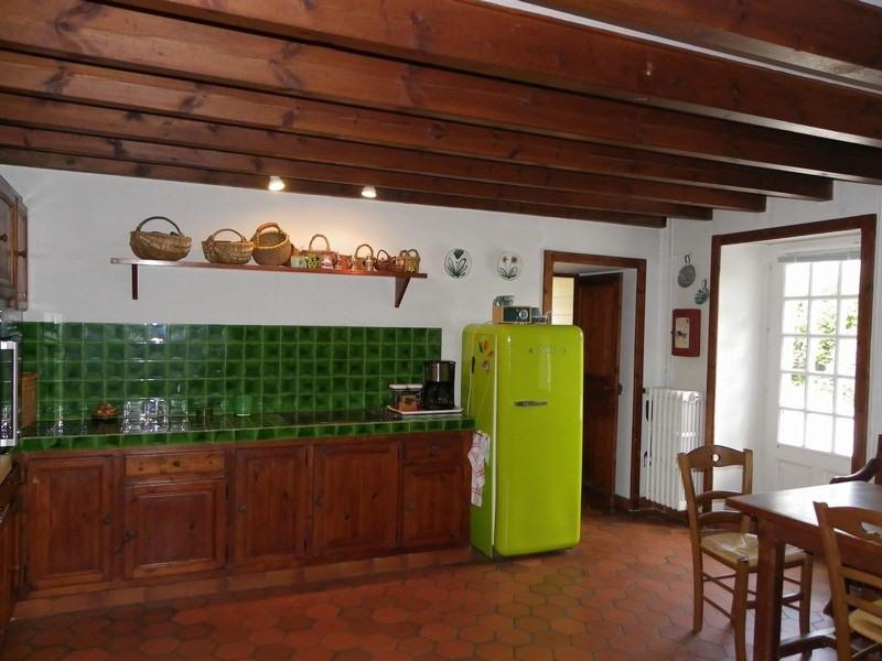 Vente maison / villa Les moitiers d'allonne 328500€ - Photo 2
