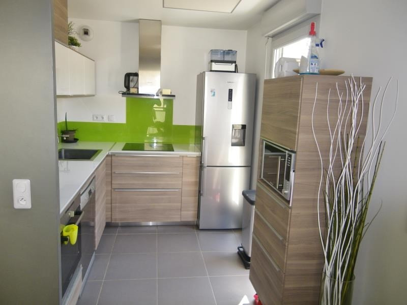 Vente appartement Sannois 265 000€ - Photo 3