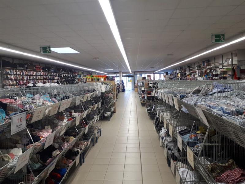 Sale empty room/storage Aire sur la lys 158640€ - Picture 3