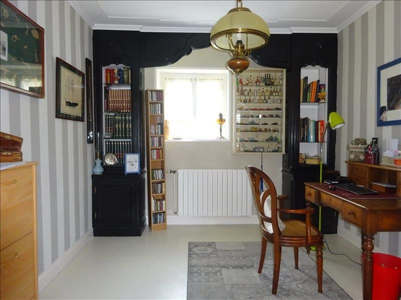 Vente maison / villa Landeda 262000€ - Photo 7