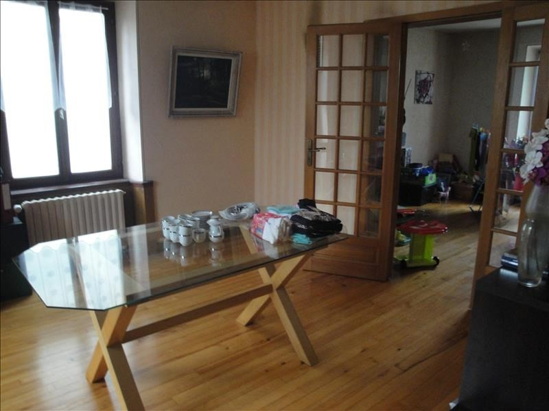 Venta  casa Beaucourt 179000€ - Fotografía 8