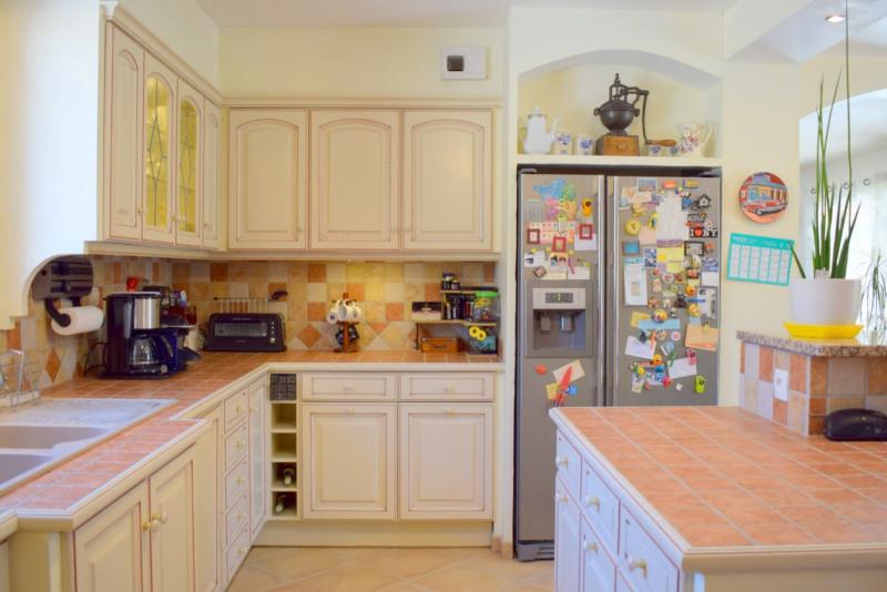 Vente maison / villa Fayence 593000€ - Photo 20
