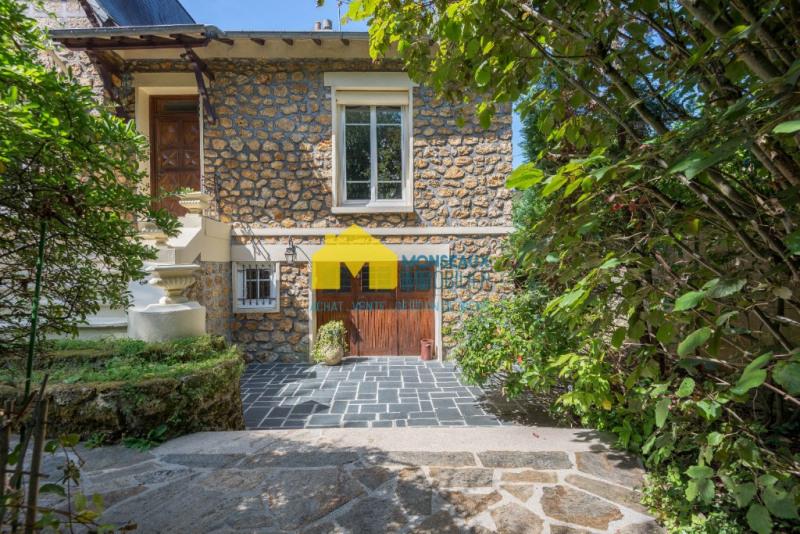 Vente maison / villa Morsang sur orge 525000€ - Photo 12
