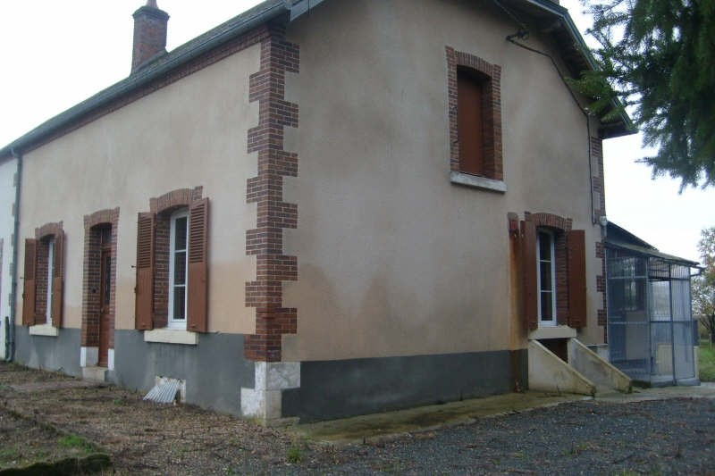 Sale house / villa Henrichemont 84 000€ - Picture 2