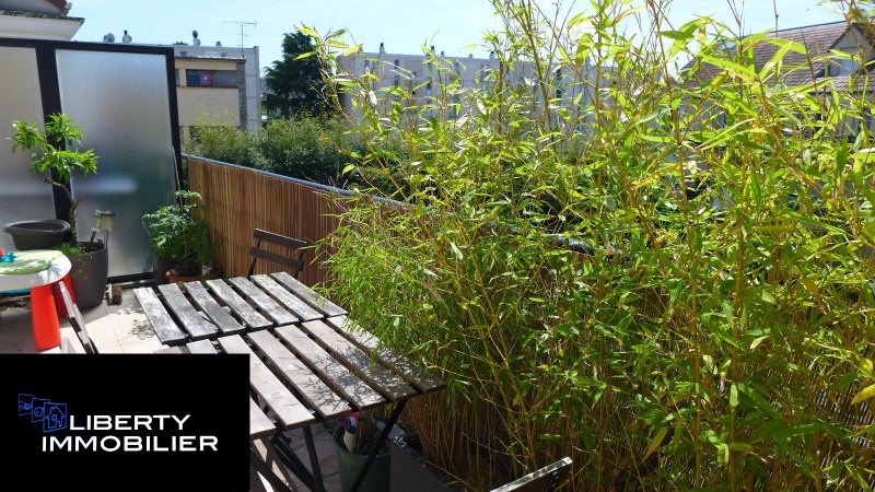 Vente appartement Trappes 187 000€ - Photo 6