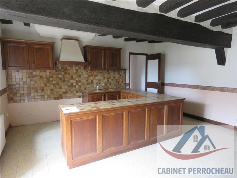 Vente maison / villa Montoire sur le loir 296700€ - Photo 7