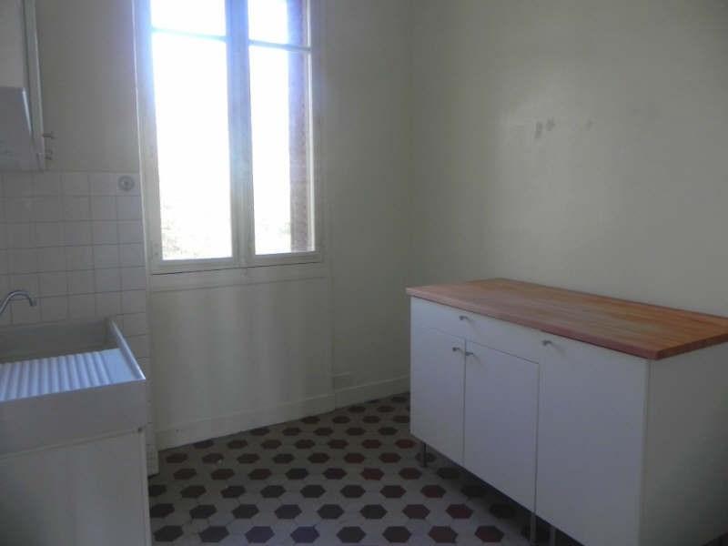 Rental apartment Conflans ste honorine 915€ CC - Picture 4