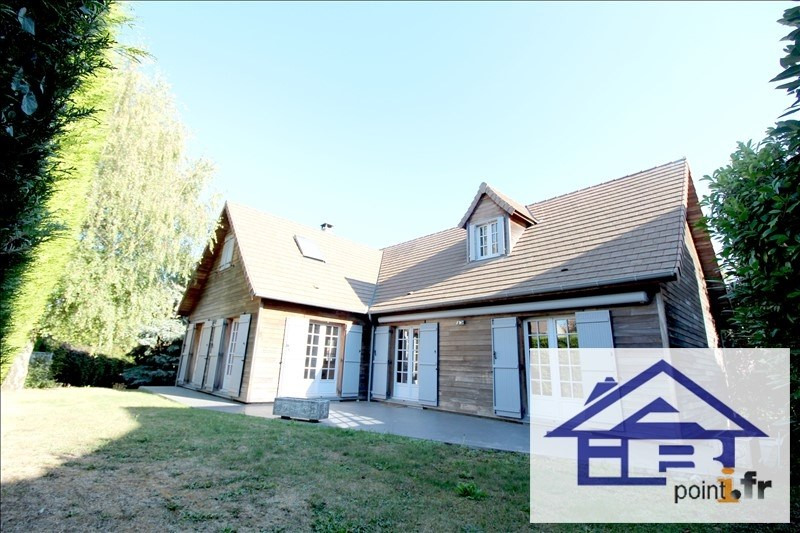 Vente maison / villa Fourqueux 895 000€ - Photo 7