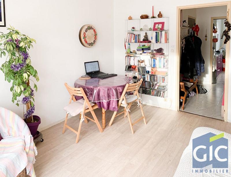 Vente appartement Caen 84000€ - Photo 2